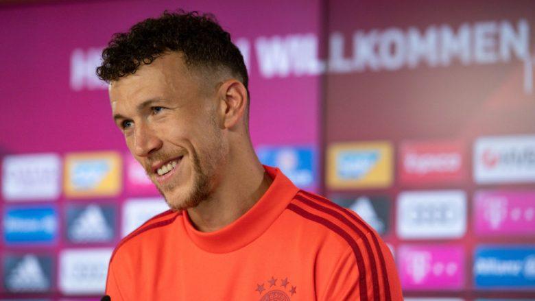 Ivan Perisic (Foto: Daniel Kopatsch/Getty Images for FC Bayern/Guliver)