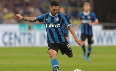 Napoli dhe Interi pajtohet për çmimin, Politano preferon ende Romën