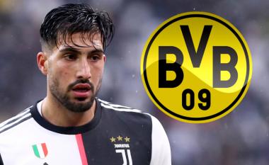 Emre Can drejt Borussia Dortmund, lojtari ka marrëveshje me klubin gjerman