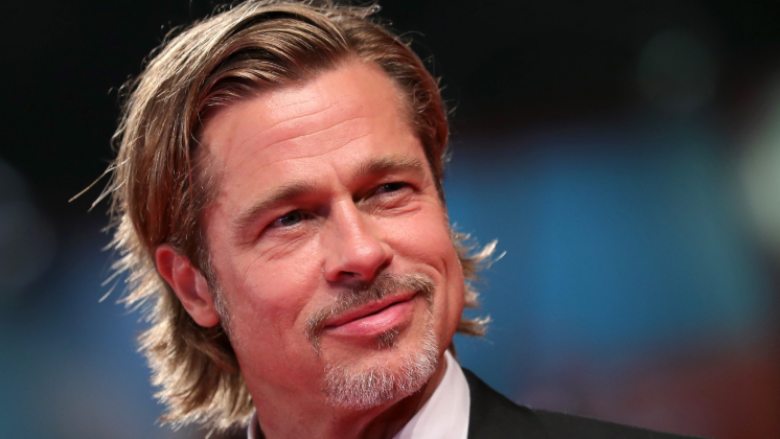 Brad Pitt (Foto: Getty Images/Guliver)