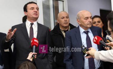 Kjo është oferta e Lëvizjes Vetëvendosje për Lidhjen Demokratike të Kosovës