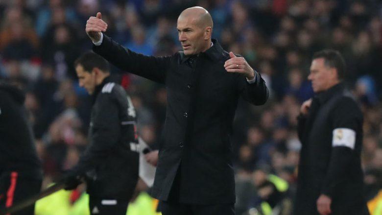 Zinedine Zidane (Foto: Gonzalo Arroyo Moreno/Getty Images/Guliver)