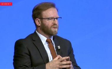 Abazi: Zgjedhja e Konjufcës na detyroi ta shtojmë edhe një ministri për LDK-në