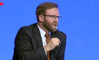 Abazi: Nëse nuk e zgjedhim presidentin sipas kërkesës së LDK-së, kësaj të fundit i japim edhe një ministri