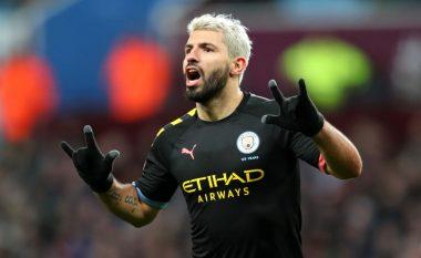 Manchester City e lejon Agueron të largohet
