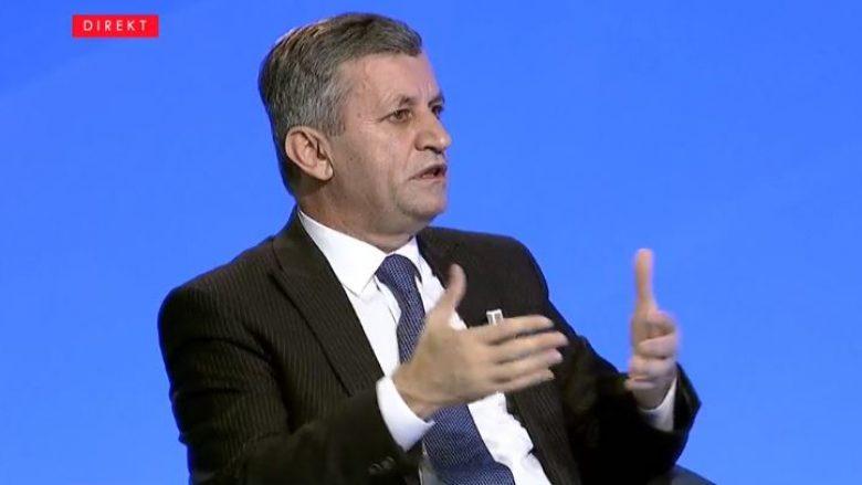 Beqiri: Nëse nuk ka marrëveshje me LVV-në, mund të diskutohet opsioni LDK-AAK-NISMA