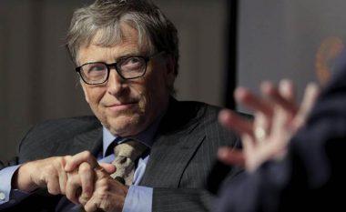 Gates kërkon të tatimohen edhe miliarderët: Hendeku ndërmjet pagave është shumë i thellë