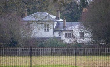 Shtëpia e Princit Harry dhe Meghan Markle në Mbretërinë e Bashkuar po mbyllet
