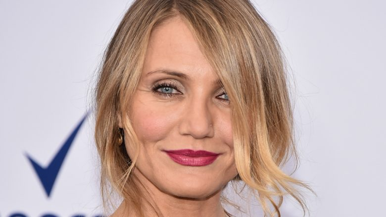 Cameron Diaz (Foto: Getty Images/Guliver)