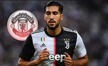 Manchester Unitedi tenton transferimin e Can nga Juventusi