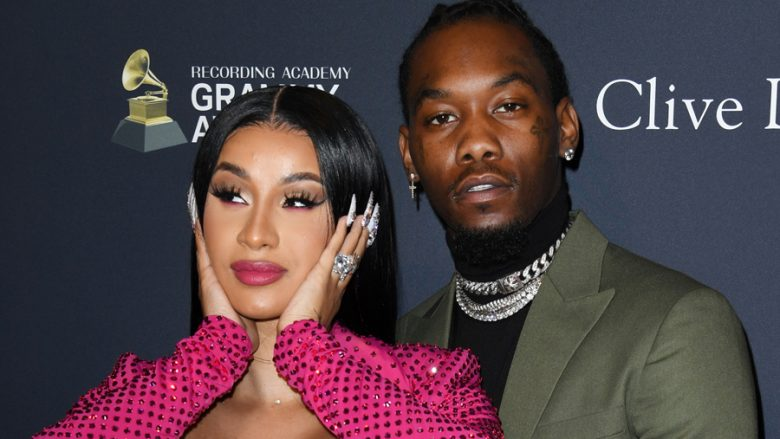 Cardi B dhe Offset (Foto: Getty Images/Guliver)