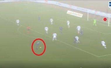 Idriz Voca shënon njërin nga golat më të mirë këtë sezon në Superligën e Zvicrës