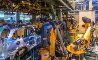 Papunësia në industrinë prodhuese në Eurozonë arrin në nivele rekord