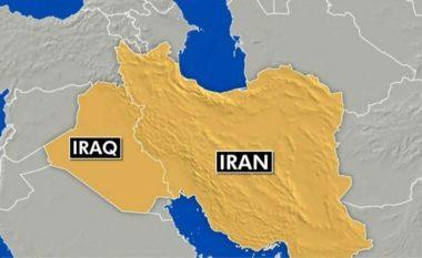 Irani sulmon dy baza ushtarake amerikane në Irak