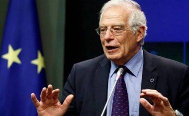 Borrell: Kosova duhet të jetë pjesë e përpjekjeve për energjinë e gjelbër