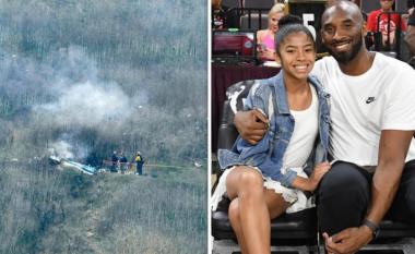 Konfirmohen emrat e nëntë viktimave që mbetën të vdekur nga helikopteri me të cilin po udhëtonte edhe Kobe Bryant me vajzën e tij