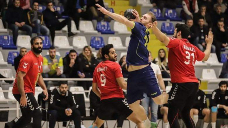 Hendboll, Kosova e nis ndaj Italisë fazën kualifikuese për 'Botërorin 2021'