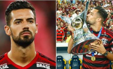 Arsenali shumë afër transferimit të spanjollit - por kush është Pablo Mari?