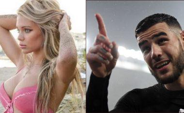 Arrestohet modelja që e kishte akuzuar rrejshëm Theo Hernandezin për ofendim seksual