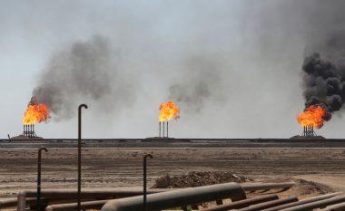 Rriten çmimet e naftës pas sulmit të Iranit mbi bazat amerikane në Irak