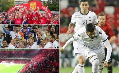 Kombëtarja shqiptare e nisi dhe e mbylli vitin me humbje, Partizani kampion pas 26 viteve si dhe përurimi i 'Air Albania' ngjarjet e vitit në Shqipëri