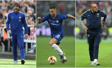 Hazard për Sarrin e Conten: Është e mërzitshme dhe përsëritëse stërvitja me trajnerët italianë, për këtë e dua Zidanen