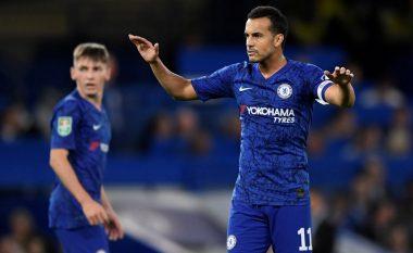 Pedro lidhet me një transferim në MLS