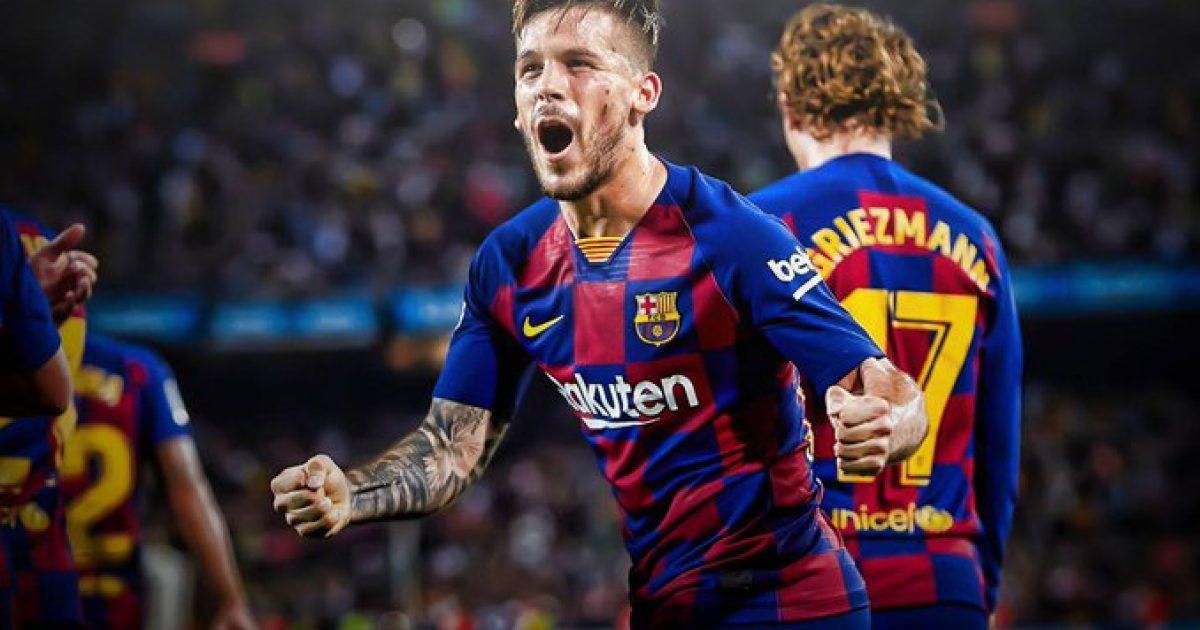 Barcelona dhe Roma arrijnë marrëveshje për Carles Perez