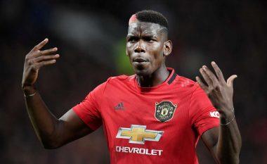 Pogba: Nëna më thoshte gjithmonë se do të kthehesha te Manchester United