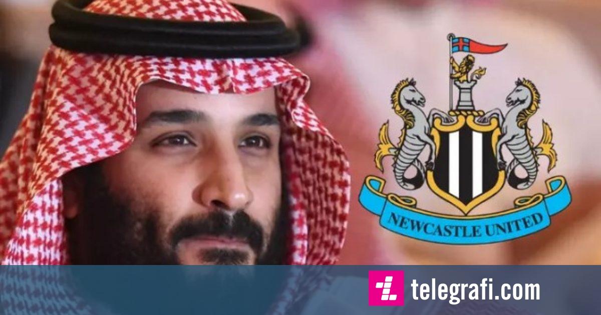 Princi i Arabisë Saudite  Mohammad bin Salman bënë ofertë të majme për blerjen e Newcastle