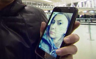 Gruaja ishte e shqetësuar para se aeroplani ku gjendej do të rrëzohej në Iran – këtë e tregon telefonata që i bëri burrit të saj!