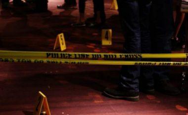 Incident në Shkup, një i vdekur
