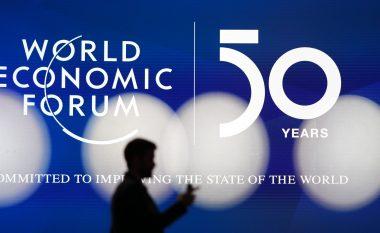 Fillon punimet Forumi Ekonomik Botëror