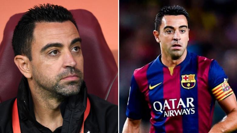 Xavi zbulon se e refuzoi ofertën e Barcelonës, tregon edhe arsyen