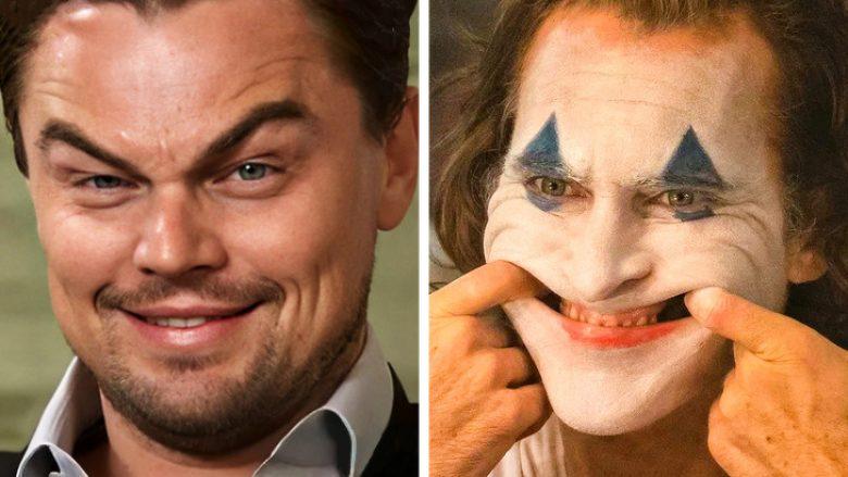 Leonardo DiCaprio - Joker (Joker, 2019)