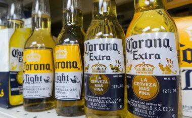 Pasojat e coronavirusit - birra Corona pëson humbje prej 132 milionë funte