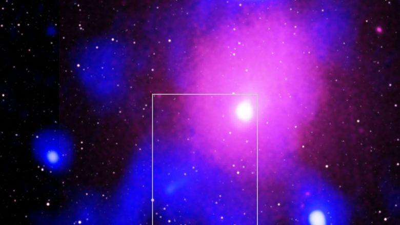 Shkencëtarët zbulojnë shpërthimin më të madh që nga koha e Big Bang