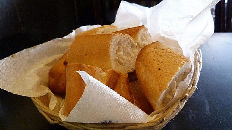 Si ta zbusni bukën bajat
