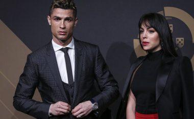Historia e dashurisë mes Ronaldo-s dhe Georgina-ës: Një përrallë!