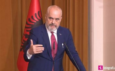 Rama pas takimit me Kurtin: Mbledhja e dy qeverive shqiptare do të mbahet në Shkodër