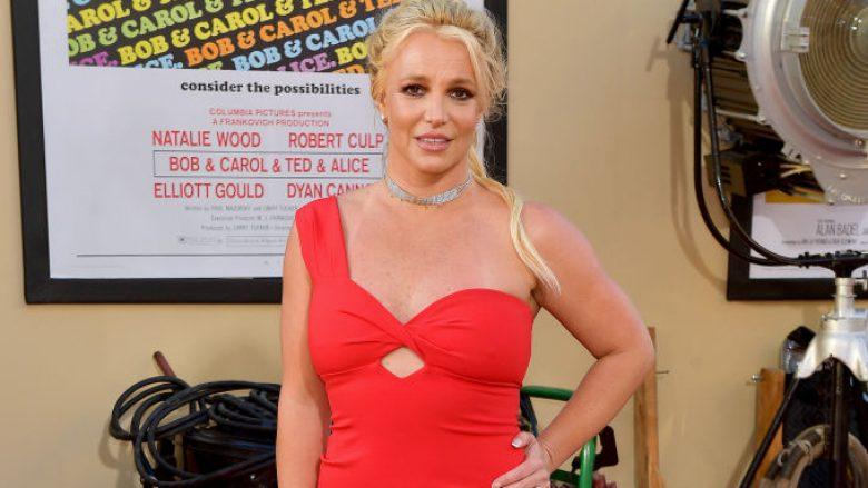 Britney Spears (Foto: Matt Winkelmeyer/Getty Images/Guliver)