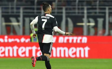 Ronaldo mungon ndaj Brescias