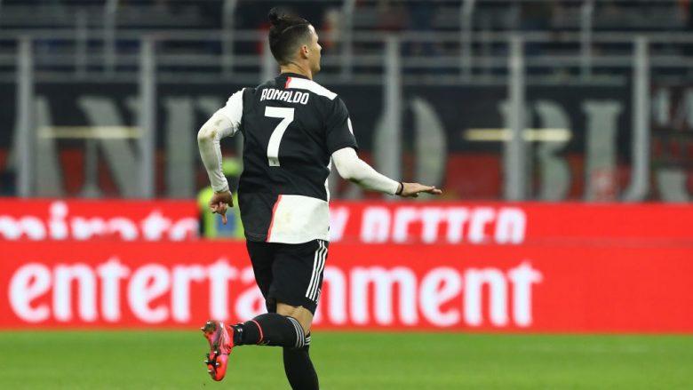 Cristiano Ronaldo (Foto: Marco Luzzani/Getty Images/Guliver)