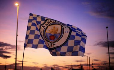 Manchester City përjashtohet për dy vite nga Liga e Kampionëve dhe është gjobitur me 30 milionë euro