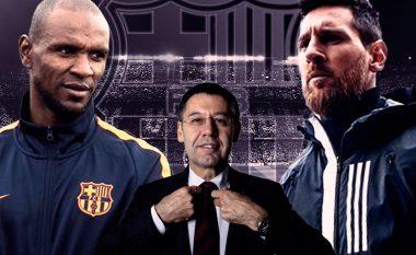 Mediat spanjolle zbulojnë dy kushtet e Messit për të vazhduar kontratën me Barcelonën