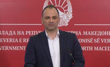 Filipçe: Ka një person të vdekur nga Covid-19 në Maqedoni, është grua nga Kumanova