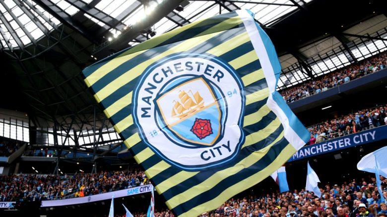 Manchester City.  (Foto: Alex Livesey/Getty Images)