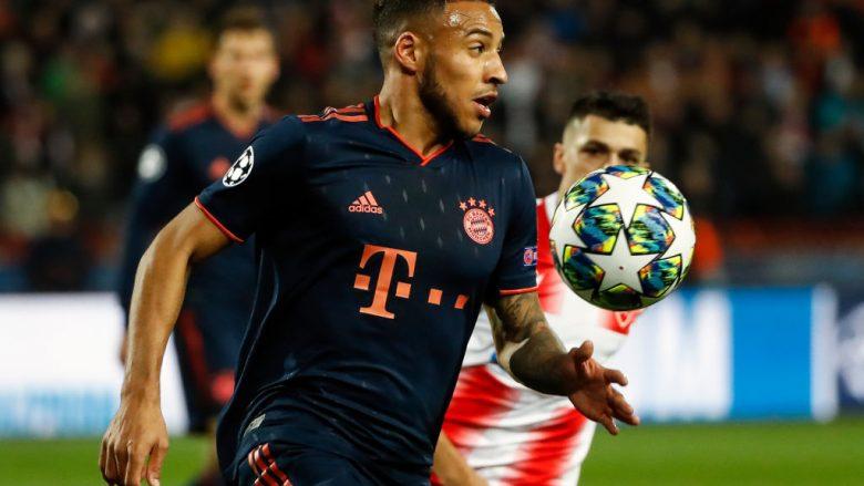 Corentin Tolisso te Bayern Munchen . (Foto: Srdjan Stevanovic/Getty Images)