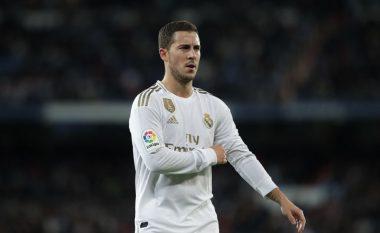 Eden Hazard gati për aksion, por te Real Madridi kanë një shqetësim tjetër