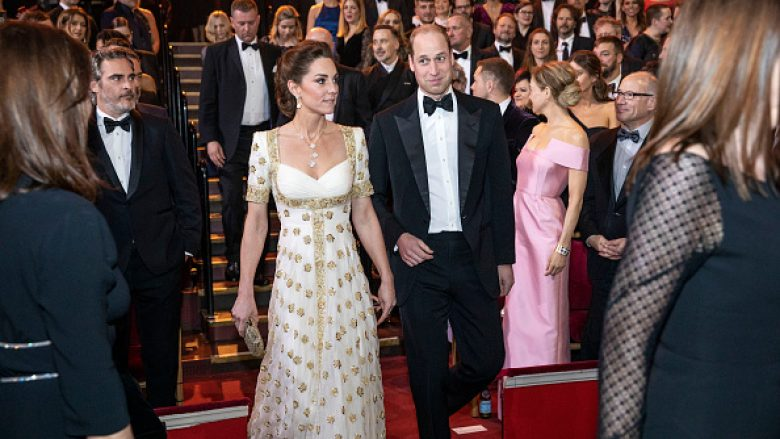 Prince William dhe Kate Middleton (Foto: Getty Images/Guliver)